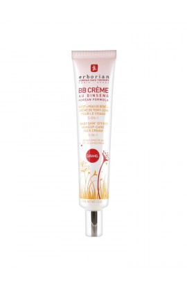 Erborian BB Cream with Ginseng 15ml, Caramel