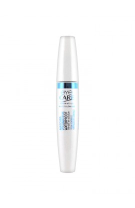 Eye Care Volumizing Mascara Enriched in Silicium 11 g - Colour:  6102: Blue