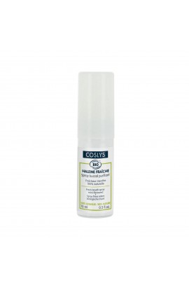 COSLYS, THE ORAL SPRAY MINT, 15 ML