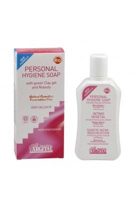 ARGITAL, GEL FOR INTIMATE HYGIENE WITH NIAOULI, 250 ML