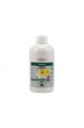 SALOOS, SHOWER OIL INTIMIA, 250 ML
