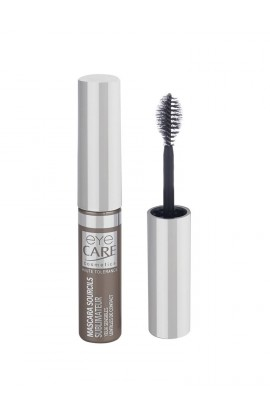 Eye Care Brow Enhancing Mascara 3g, Brown