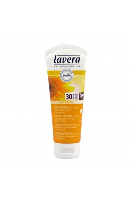 LAVERA, SUNSCREEN SOFT SPF 30 SUN SENSITIV, 75 ML