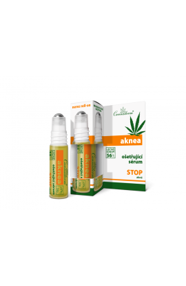 Cannaderm Aknea Akne Treatment Serum 5ml