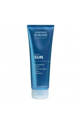 ANNEMARIE BÖRLIND, SOOTHING AFTER-SUN LOTION, 125 ML