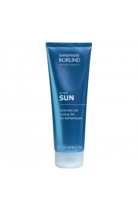 ANNEMARIE BÖRLIND, COOLING GEL AFTER SUN, 125 ML