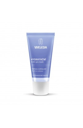 WELEDA, MOISTURIZING CREAM FOR MEN, 30 ML