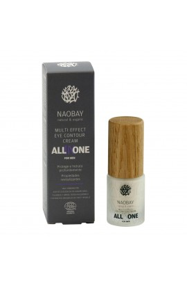 NAOBAY, EYE CREAM FOR MEN, 15 ML