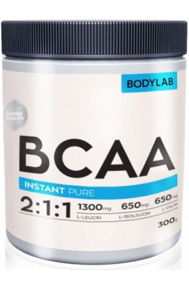Bodylab, BCAA Instant, 300 g