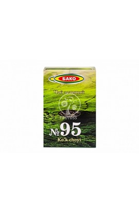 Azercay Tea green № 95 - 100gr