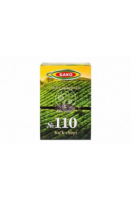 Azercay Tea green № 110 - 100gr