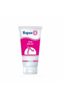 NARIN-E Foot Cream 40 g.