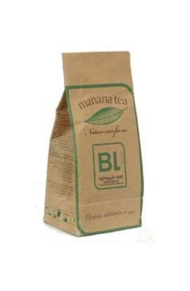 Manana Armenian black tea with herbs 50 g