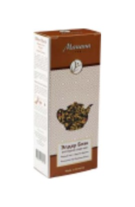 Manana Herbal Tea Manana Elder Black, 50g