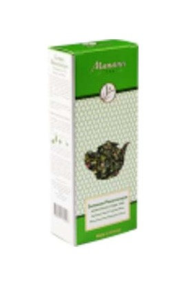 Manana Herbal Tea Green Revolution, 50g