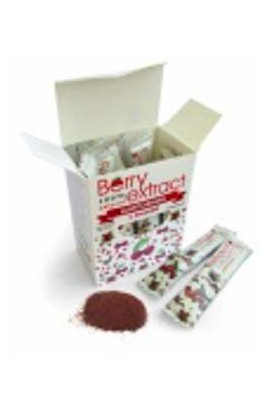 BERRY EXTRACT Rosehip tea with cherry 48 g