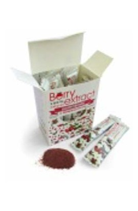 BERRY EXTRACT Rosehip tea with hawthorn 48 g