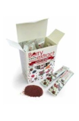 BERRY EXTRACT Rosehip tea with berry collection 48 g