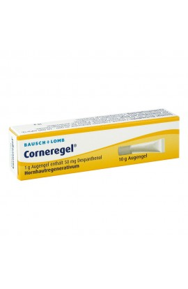 Dr. Mann Pharma, Corneregel Augengel 10 ml