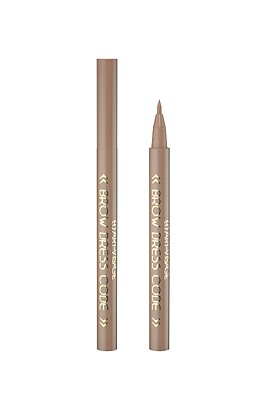 ART-VISAGE Brow Pencil Pencil Brow dress code resistant 801 light brown