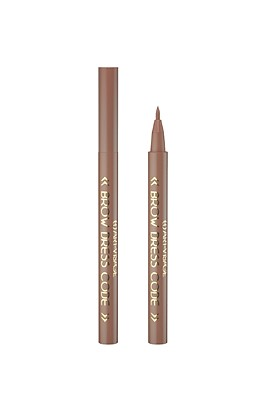 copy of ART-VISAGE Brow Pencil Pencil Brow dress code resistant 801 light brown