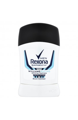 REXONA Men Wiliams Racing Solid Deodorant 50 ml