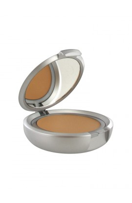 T.Leclerc Compact Cream Foundation SPF 15, 9ml, Natural Praline