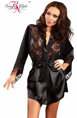 Beauty Night Fashion Prilance erotic bathrobe