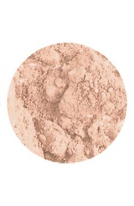 Soft Focus powder crumbly