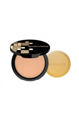 ART-VISAGE Perfect Skin Powder for oily and combination skin