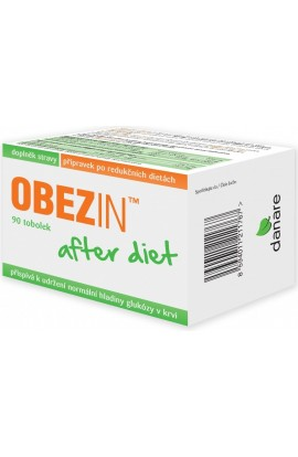 Danare Obezin After diet 2X90 tbl. 30 days
