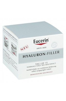 Eucerin Anti-age Hyaluron-Filler Tag norm./Mischh. (50 ml)