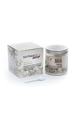 "Biobeauty Bio-cleaning silver ""BioByuti-Elite"" for dry and normal skin 200gr."