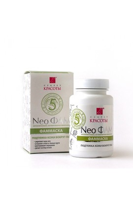 "Biobeauty Fammaska No. 5, Neo FAM ""Lifting around the eyes"" 70 g"