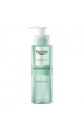 Eucerin Dermopure Cleansing Gel (200 ml)