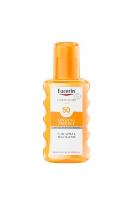 Eucerin Sun Transparent Spray (200 ml)