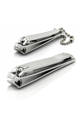 Sonnenschein Set of 2 Nail Clippers HK-1400-0000+1450-0000 Hans Kniebes
