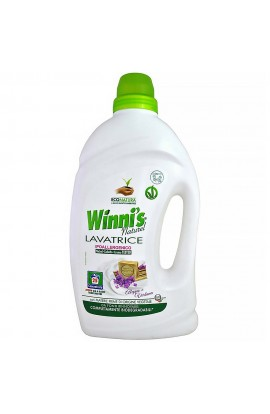 WINNI'S Lavatrice Aleppo - hypoallergenic washing gel 1500 ml