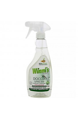 WINNI'S Doccia - Hypoallergenic shower cleaner 500 ml