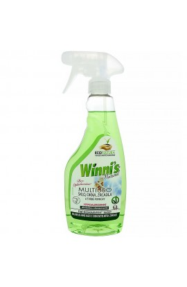 WINNI'S Multiuso - hypoallergenic universal cleaner 500 ml