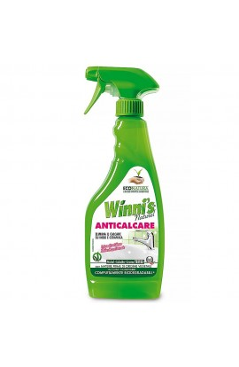 WINNI'S Anticalcare Spray Against Water 500 ml