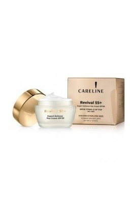 CARELINE Revival + Revival 55+ 50ml