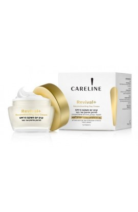 CARELINE Revival + Reconstructing Day Cream SPF 15 50ml