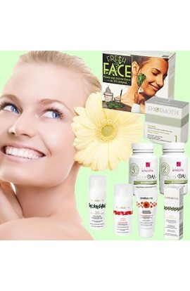 Biobeauty To make non-surgical lifting for normal and oily skin