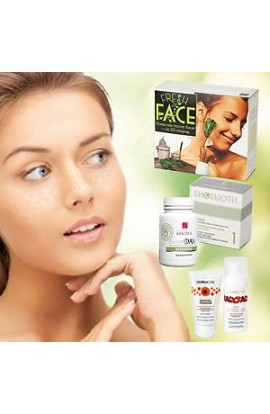 Biobeauty Get rid of freckles and age spots for dry skin