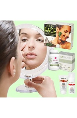 Biobeauty Get rid of wrinkles around the eyes, dark circles and bags under the eyes for dry skin