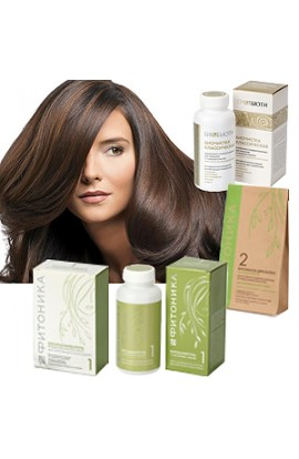 Biobeauty Get Rid of Dandruff