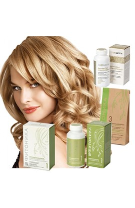 Biobeauty Make thin hair more dense, elastic and lush