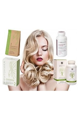 Biobeauty Dry hair care and moisturizing