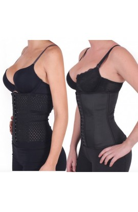 WaistClique SET FLEXI & LATEX slimming corsets